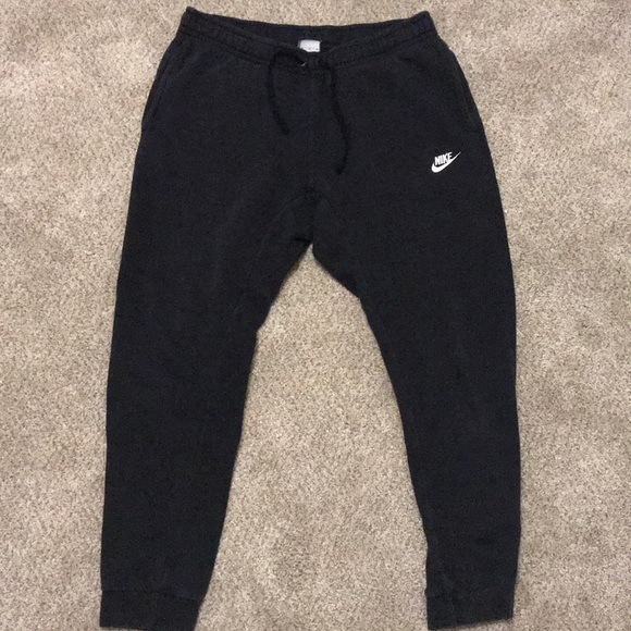 Nike Other - Men's nike joggers with pockets